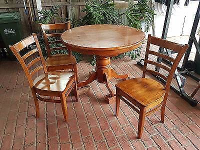 designer 1960s style round table dining tables gumtree