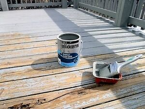 DO YOU NEED YOUR DECK REMOVED???