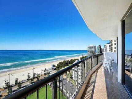 [Surfers Centre]★ Room Share★ Ocean view Hotel
