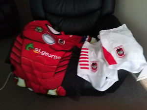 St. George Illawarra clothes Caboolture South Caboolture Area Preview