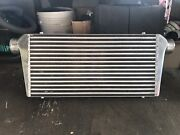 """Front mount intercooler 3"""" inlet/ outlet Cabramatta Fairfield Area Preview"""