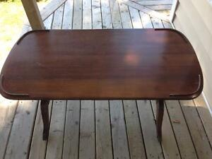 Dunken Fife coffee table