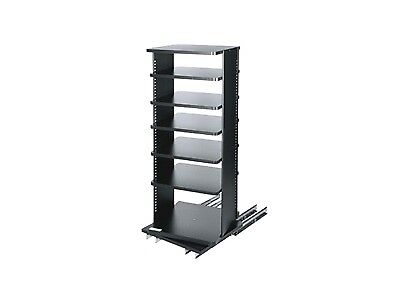 Middle Atlantic Asr-42 Asr Series 42 Inches Slideout Rota...