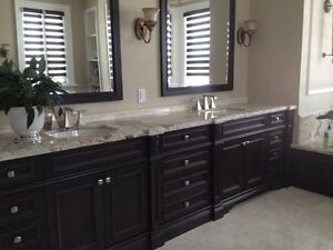 Marble and Granite Cambridge Kitchener Area image 2