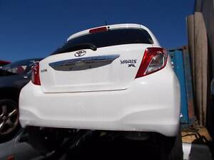 parts available for Toyota Yaris 2013 Gladesville Ryde Area Preview