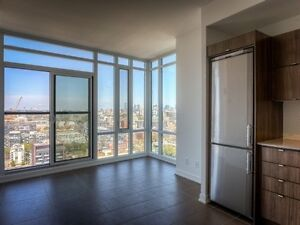 MANY DOWNTOWN 1 BEDROOM CONDOS AVAILABLE FOR RENT - MOVE IN ASAP