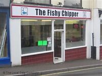 Leasehold Fish and Chip shop in Cotswold's