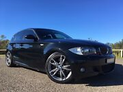 2008 BMW 130i Sport E87 Immaculate Condition Balgowlah Manly Area Preview