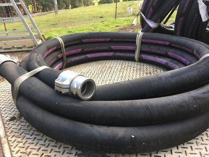 trelleborg chemikler hose and couplings
