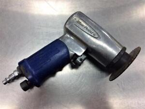Ponceuse buffer pneumatique réversible  BLUE-POINT AT425R  ***Testé et Garanti***  #F023485