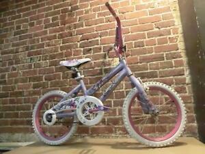 Vélo pour enfant - fillette (i012444)