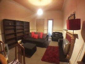 1 BEDROOM FLAT FOR RENT, North Kelvinside, west end of Glasgow