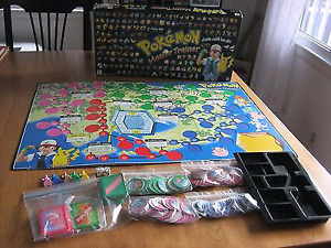 Looking for pokemon master trainer 1999 edition