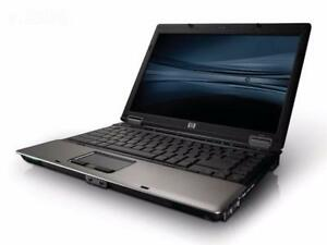 "**BACK TO SCHOOL - RETOUR À L'ÉCOLE**LAPTOP-PORTABLE HP 2.4GHz,120GB,3GB,WIFI,DVD,14"" $99**"