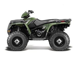 USED 2013 Polaris Sportsman 500 H.O.ONLY $3,900.