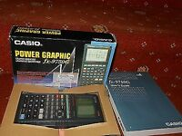 Casio FX-9750g Graphing calculator