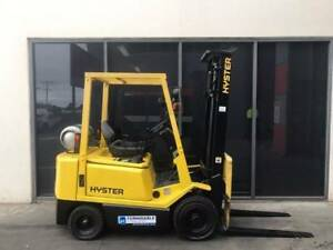 Hyster H2.00SBX LPG / Petrol Counterbalance Clayton South Kingston Area Preview