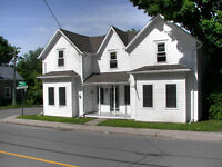 Nicely upgraded 4+1 bedroom home in convenient village location
