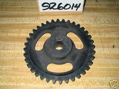 #926014 CAMSHAFT SPROCKET