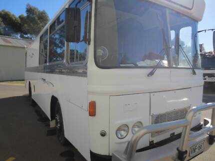 Mobile Home - Camper - Bus