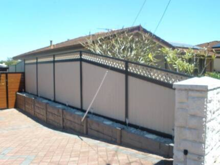 WA Fencing And Gates