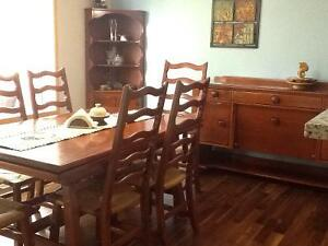 Antique Buy Or Sell Dining Table Amp Sets In Manitoba
