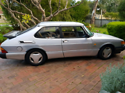 Saab aero 1990 turbo Perth Perth City Area Preview