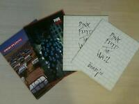 Pink Floyd Tour Programme, World Tour, The Wall Stuttgart - Stuttgart-West Vorschau