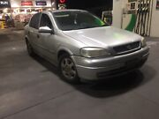 Holden Astra ts Manual Adelaide CBD Adelaide City Preview