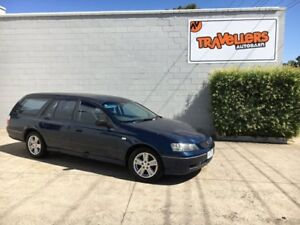 2003 Ford Falcon for sale Airport West Moonee Valley Preview
