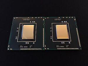 UPGRADE MAC PRO 2009 CPU INTEL 2 X 6 CORES X5650