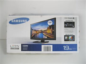 New in Box Samsung 19 Inch LED TV