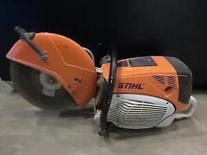 Scie a béton Stihl TS700 (i014909)