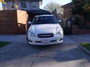 Subaru Liberty 4GEN AWD AUTO MY07 Parkdale Kingston Area Preview