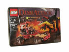 Dino Attack LEGO Sets & Packs