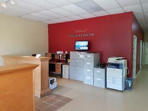 Professional Office/Retail Space