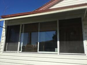 Aluminium window Belfield Canterbury Area Preview