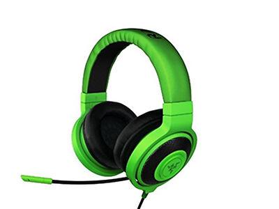 Razer Kraken Pro Analogue Gaming Headset