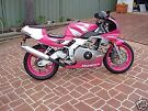 Honda CBR250RR MC22 consider swap for anything of interest St Clair Penrith Area image 2