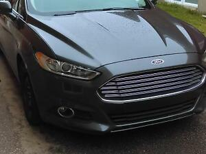 Transfert de bail/Lease takeover 2015 Ford Fusion SE Sedan