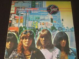 The-Sweet-rare-74-Dutch-1st-press-LP-Desolation-Boulevard-on-RCA-EX-GLAM-ROCK