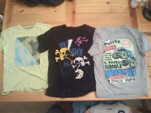 boys  gently used clothes Peterborough Peterborough Area image 3
