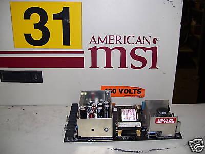 110 Watt 12 Volt Power Supply Sds110-12