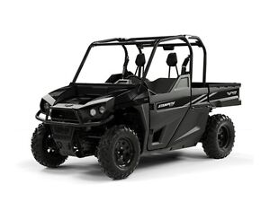 2017 Textron Off Road Stampede EPS