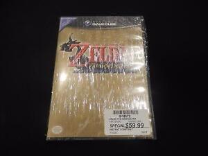 ! RARE ! Zelda The Wind Waker / Nintendo GameCube (i018572)