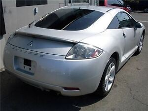Mitsubishi eclipse sport 2006 All taxes included tax incluse