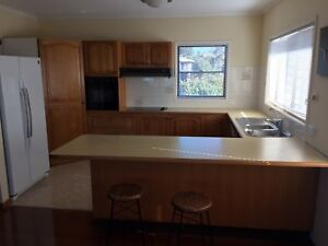 Kitchen cabinets Marcus Beach Noosa Area Preview