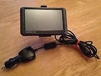 garmin xl large screen with accesssories