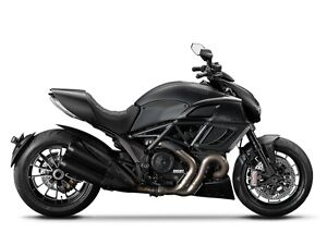 2015 Ducati Diavel Dark