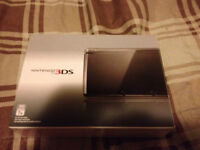 Used Original 3DS with Package!